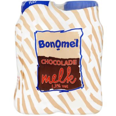 Bonomel Chocolademelk (houdbaar)