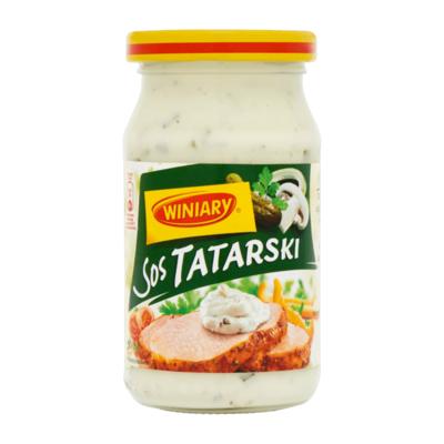 Winiary Tatarskisaus