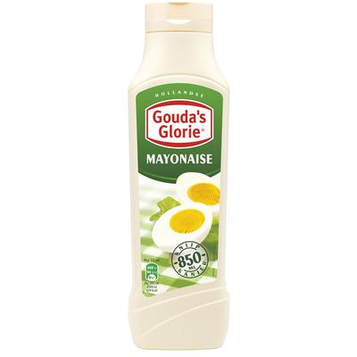 Gouda's Glorie Mayonaise