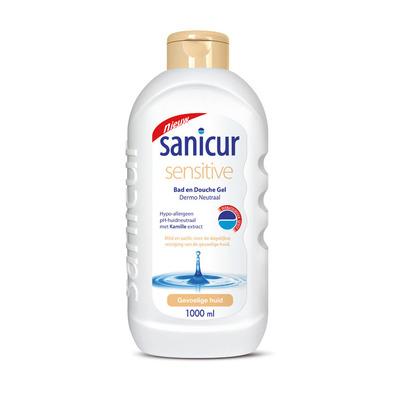 Sanicur Bad & douche sensitive