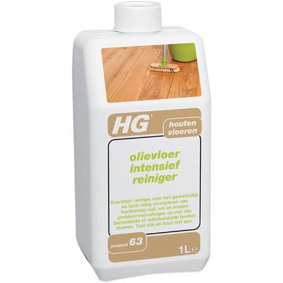 HG Marmer wash en shine