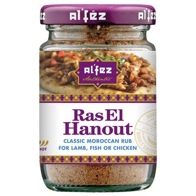 Al'Fez Ras el hanout