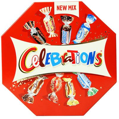 Celebrations Groot