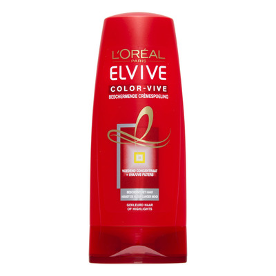 Elvive Color-vive crèmespoeling