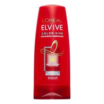 Elvive Color-vive crèmespoeling