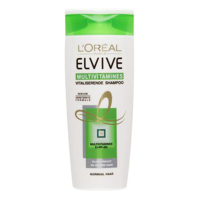 Elvive Multivitaminen shampoo