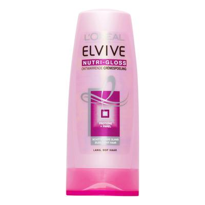 Elvive Nutri-gloss crèmespoeling