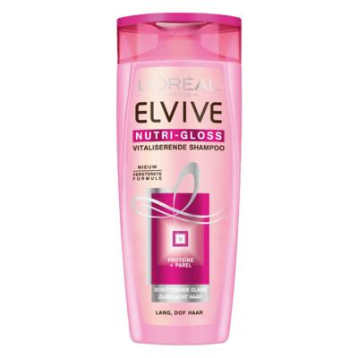 Elvive Shampoo nutri gloss