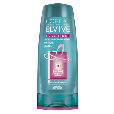 Elvive Full fiber conditioner