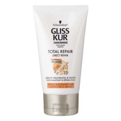 Gliss Kur Total repair 19 direct repair