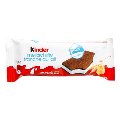 Ferrero Kinder melkschijfjes