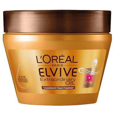 Elvive Extraordinary haarmasker