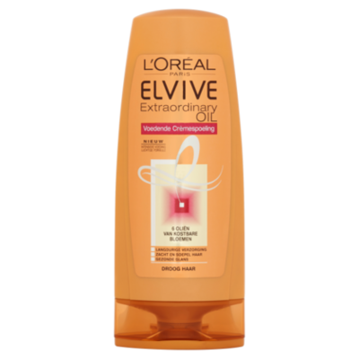 Elvive Extraordinary Oil Voedende Conditioner