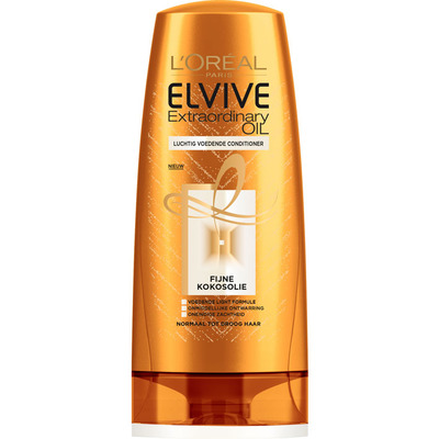 Elvive Extra oil kokos conditioner