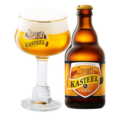 Kasteelbier Triple