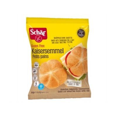 Schär Kaiserbroodjes glutenvrij