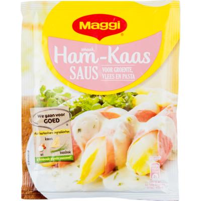 Maggi Ham-kaassaus