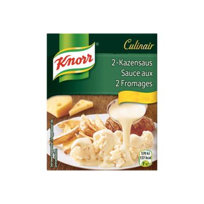 Knorr Saus 2-Kazen