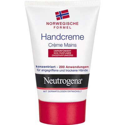 Neutrogena Handcrème ongeparfumeerd