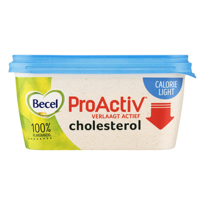 Becel ProActiv calorie light voor op brood