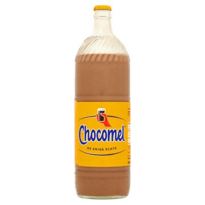 Chocomel Vol Fles 1000 ml