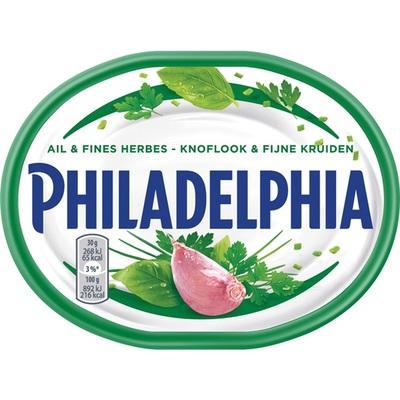 Philadelphia Zuivelspread Kruiden
