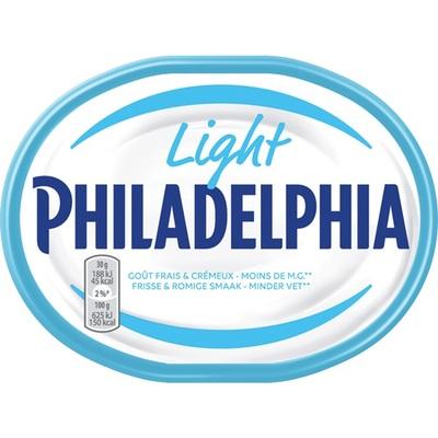 Philadelphia Philadelphia Naturel light