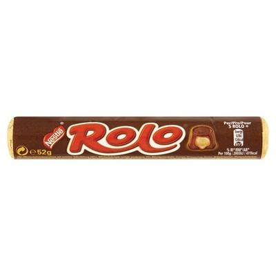 Rolo Chocolade Single