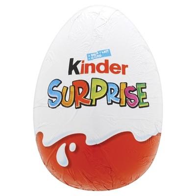 Kinder Suprise Ei