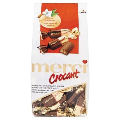Merci Chocolade Crocant