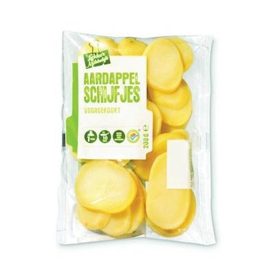 aardappel schijfjes