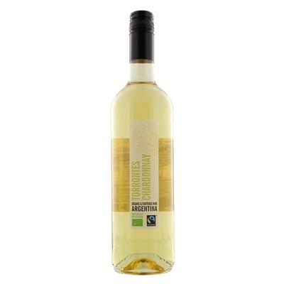 Intense Witte Wijn Torrontes Chardonnay