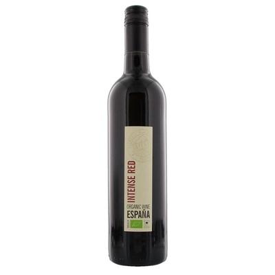 Intense Rode Wijn Organic Red