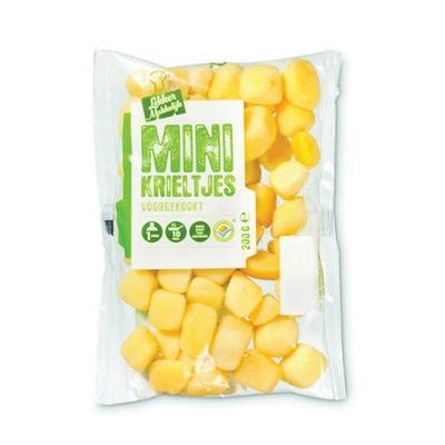 aardappel mini kriel