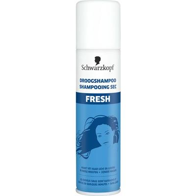 Schwarzkopf Droogshampoo fresh
