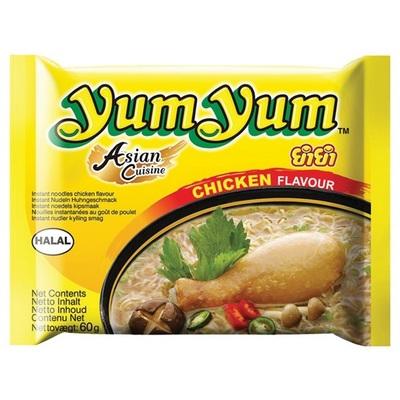 Yum Yum Bamisoep Kip