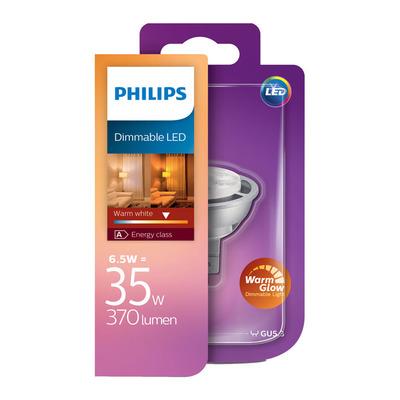 Philips Led warmglow 35W GU5.3 WW 12V 36E