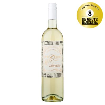 Fuzion Alta Torrontés Pinot Grigio