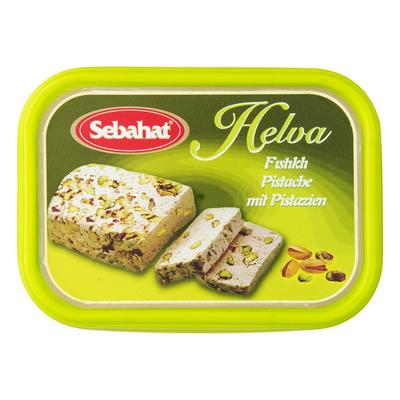 Sebahat Helva pistache