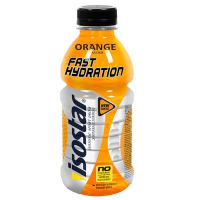 Isostar Sportdrink orange