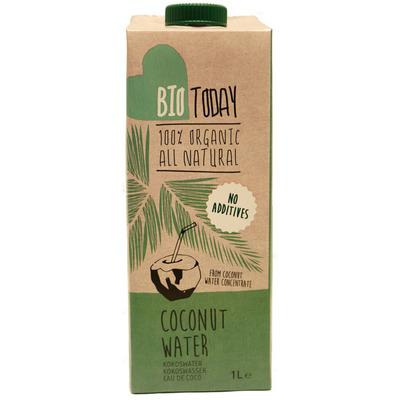 BioToday Kokoswater