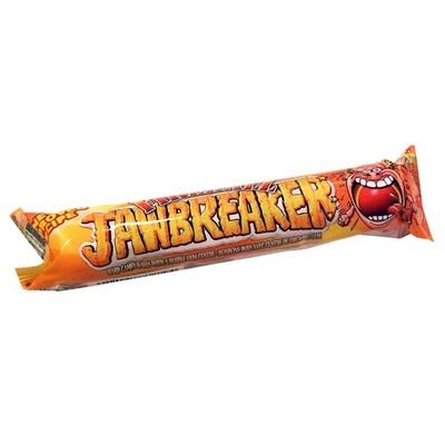 Zed Candy Jawbreakers Snoep Fireballs