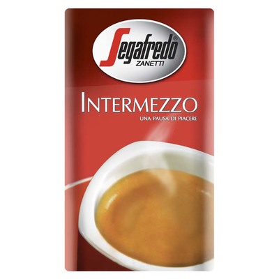 Segafredo Intermezzo gemalen