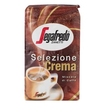 Segafredo Selezione crema bonen