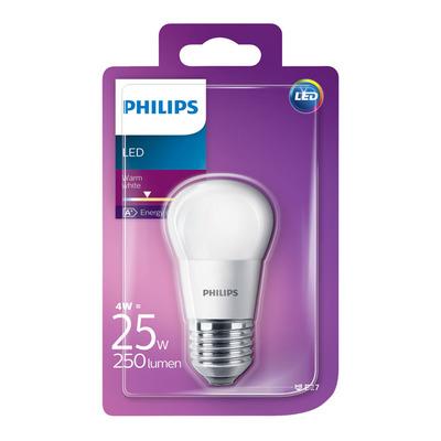 Philips Led warm white E27 25W 250 lumen