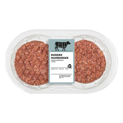 Huismerk Hamburgers