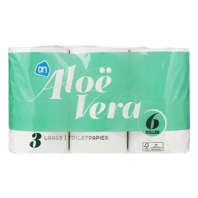 AH Toiletpapier Aloë Vera