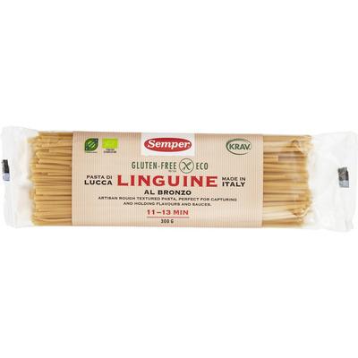 Semper Linguini pasta di lucca bio glutenvrij