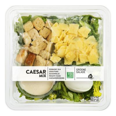 Huismerk Groene salade Caesar mix