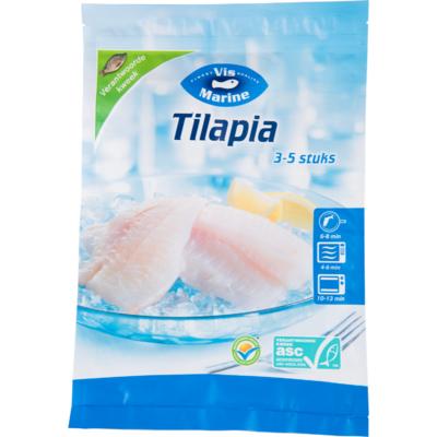 Vis Marine Tilapia